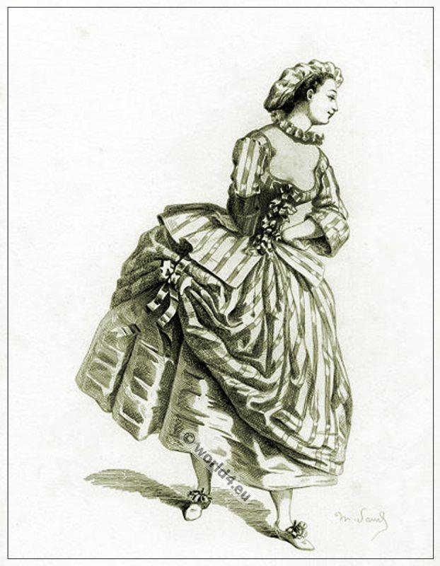 italian renaissance theatre costumes