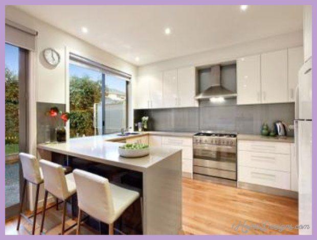 Awesome Kitchens In Minecraft  1Home Designs  Pinterest  Osman Delectable Minecraft Modern Kitchen Designs Inspiration Design