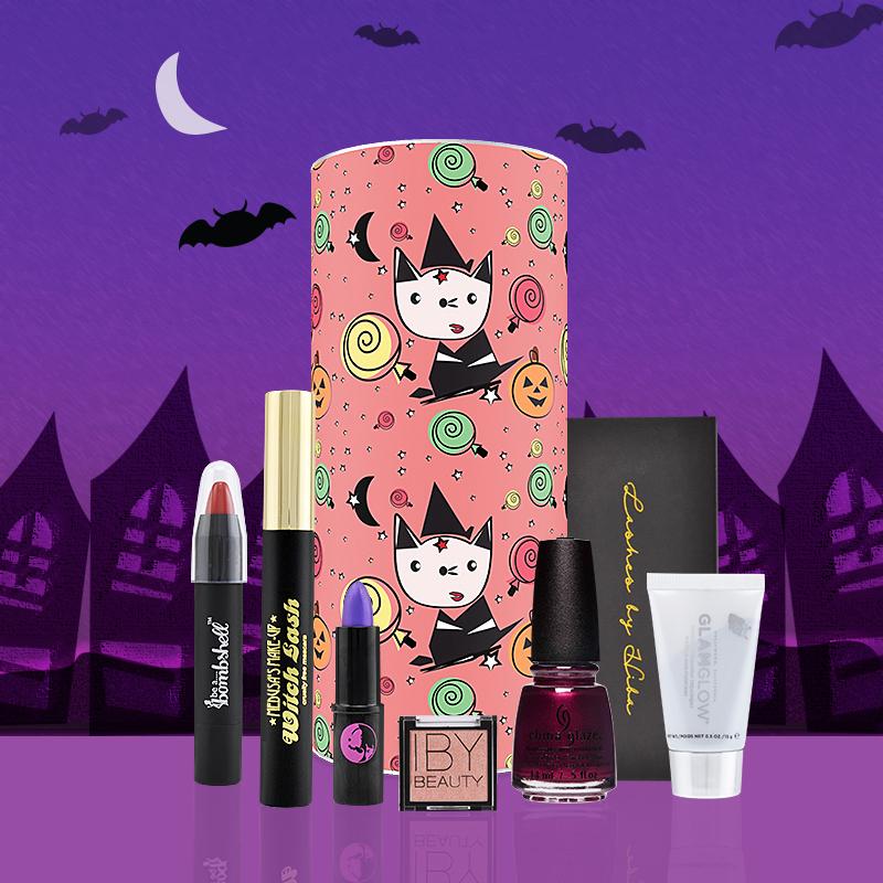 Topbox Halloween treats