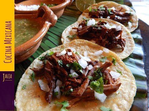 Birria de Res Estilo Michoacn  Recetas deliciosas