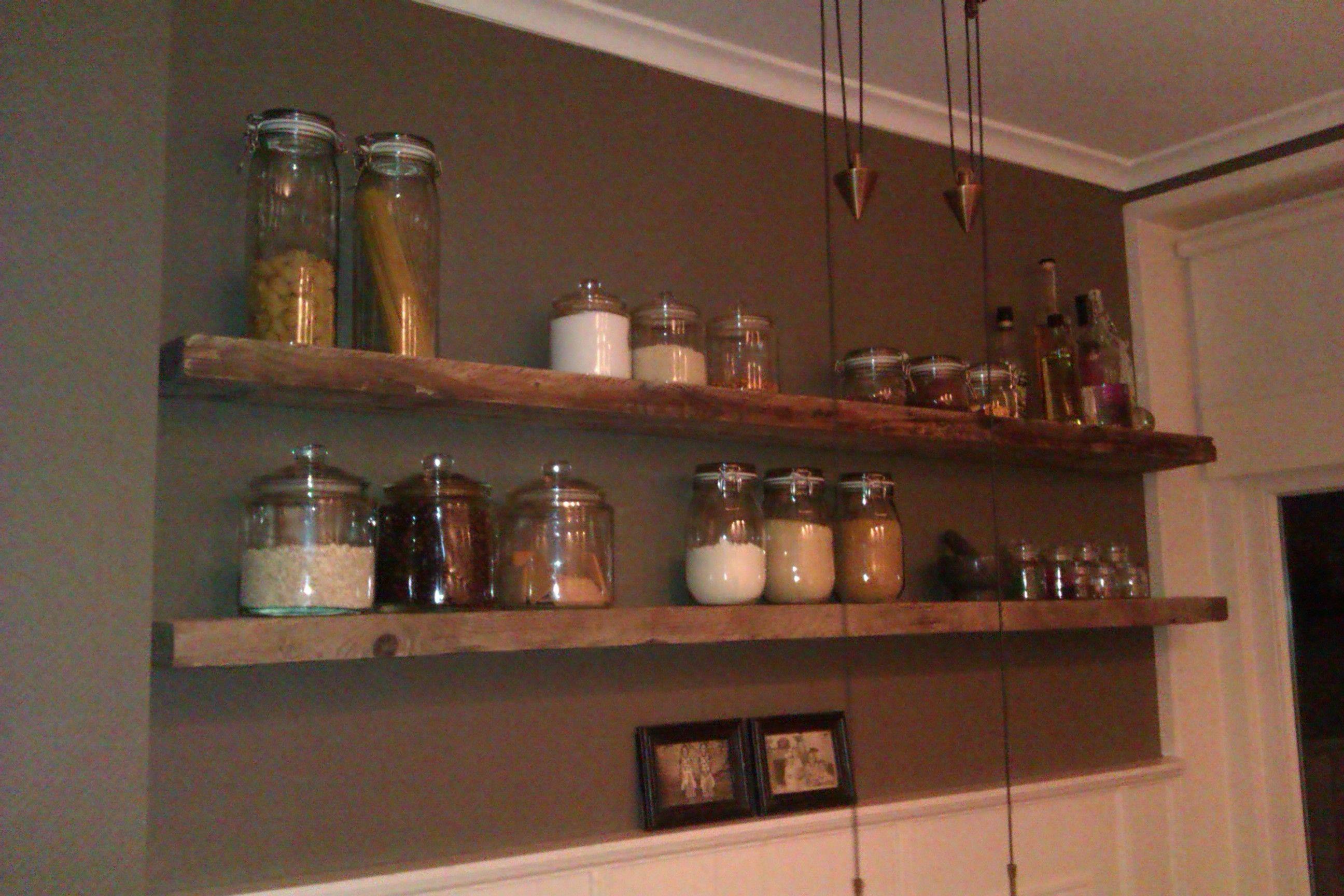 Diy zelfmaak idee n on pinterest 28 pins - Tegelwand idee keuken ...