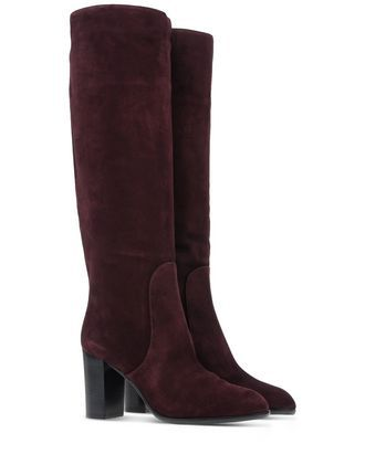 4a9e4b8fb1c Tall boots - SERGIO ROSSI Botas