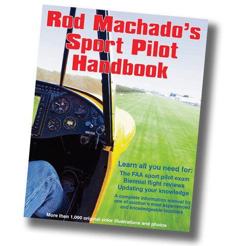 flight manual performance pdf