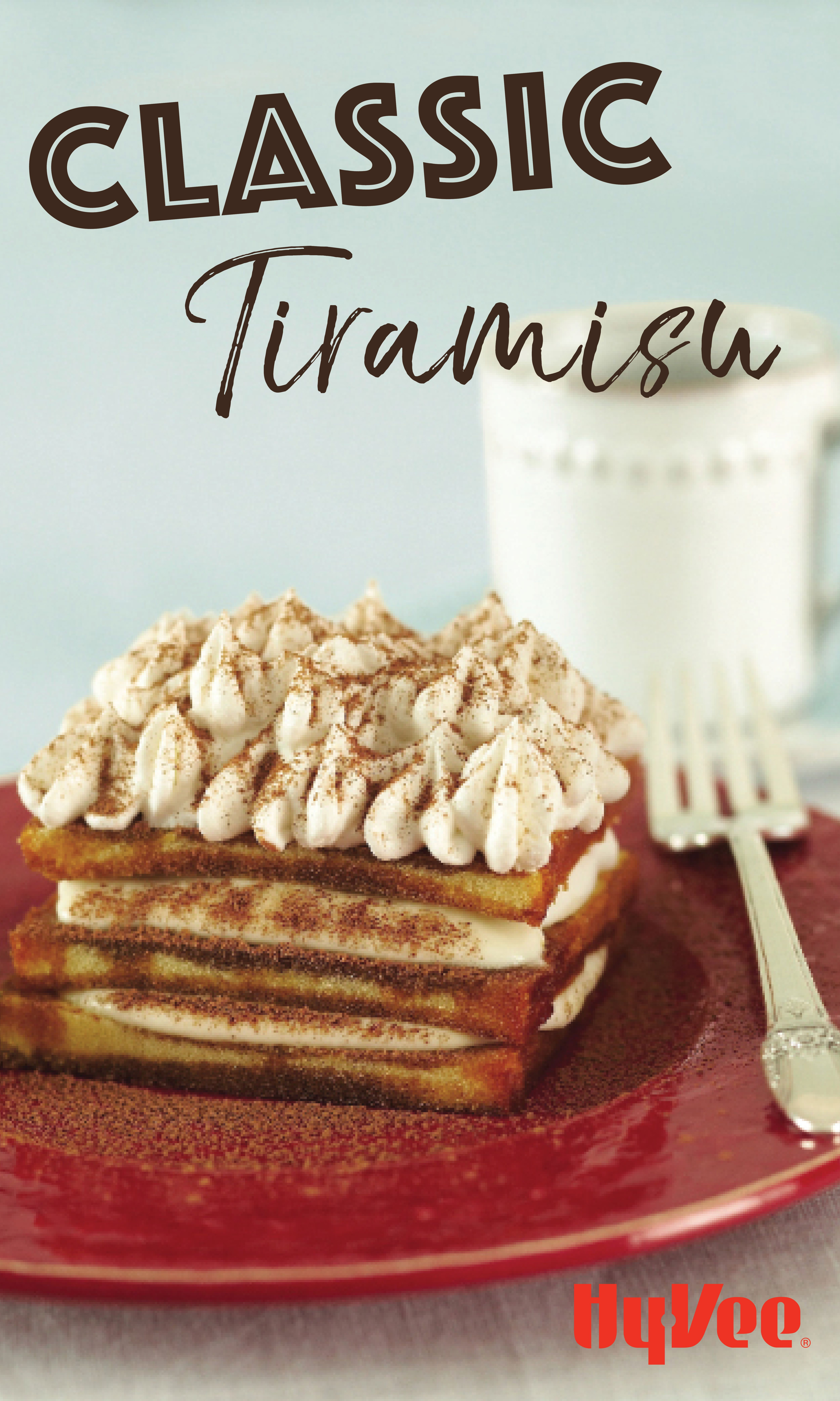 Classic tiramisu recipe tiramisu layering and elegant classic tiramisu italian dessertsitalian foodsitalian recipestiramisu forumfinder Choice Image