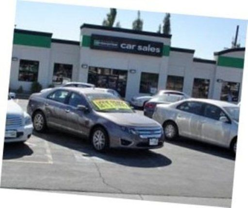 Rental Car Sales : It Has High Mileage For Sure, But Great ...