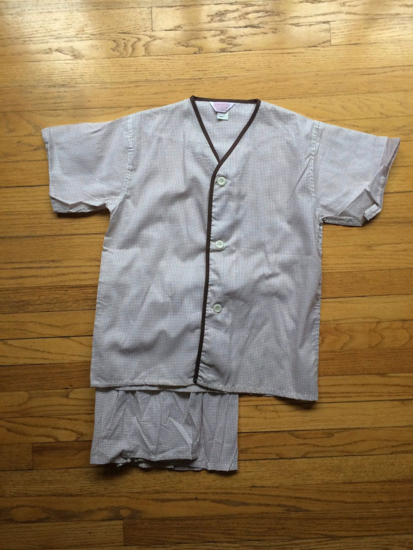 Vintage 1960s Mod Men's Shirt Size Small nX7HL8aD