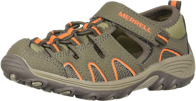Merrell Kids' Hydro H2o Hiker Sandal