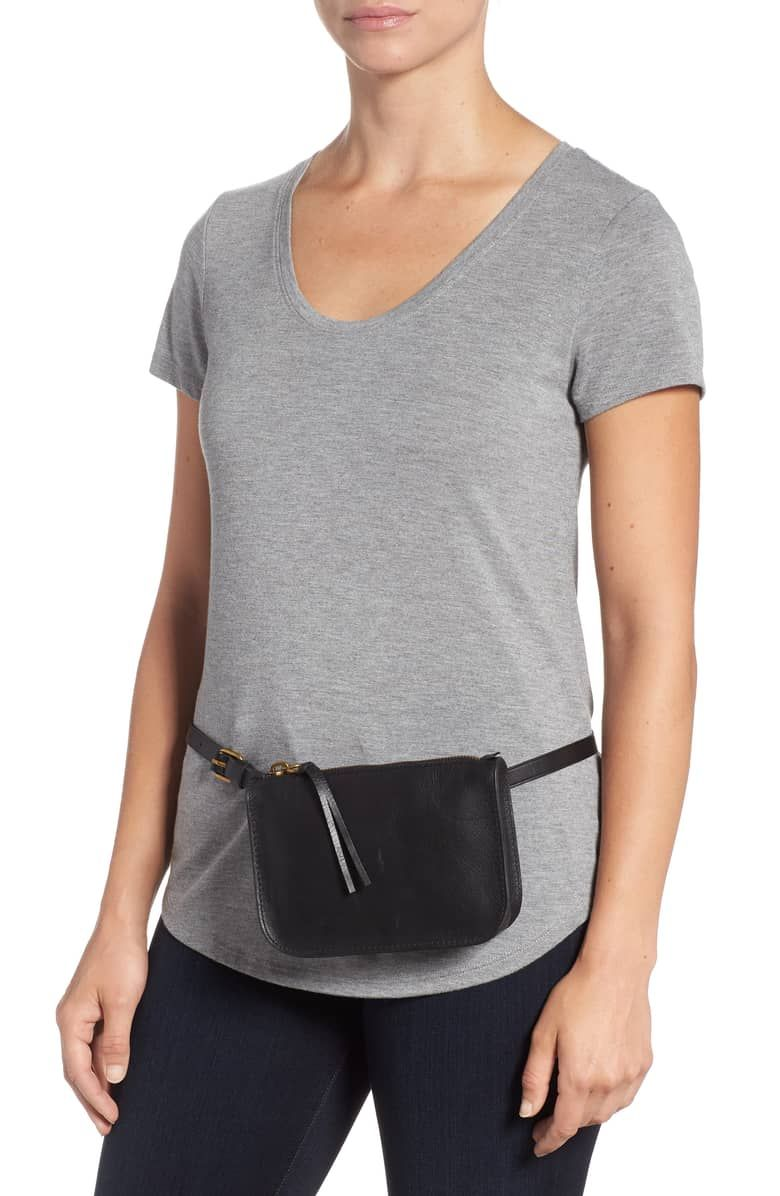 30756dd4 The Simple Pouch Belt Bag, Alternate, color | nordstrom | :: BAGS ...