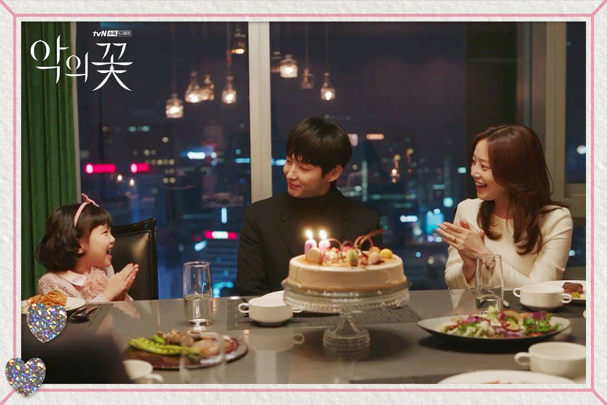 Tvn 드라마 On Twitter In 2020 Moon Chae Won Lee Joon The Flowers Of Evil