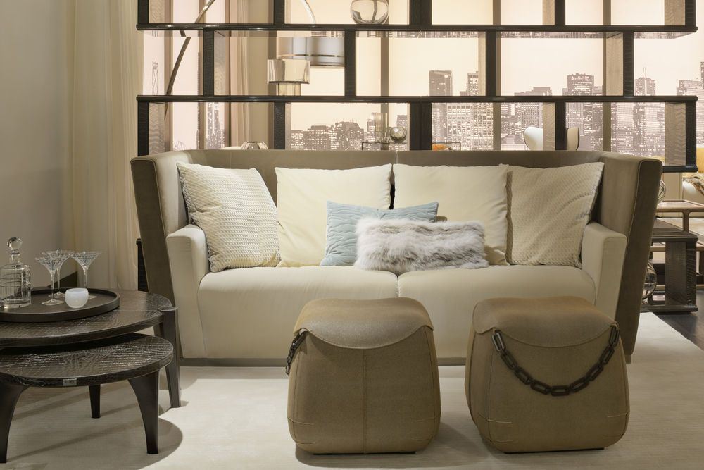 Fendi Arredamento ~ Fendi casa borromini sofa furniture house