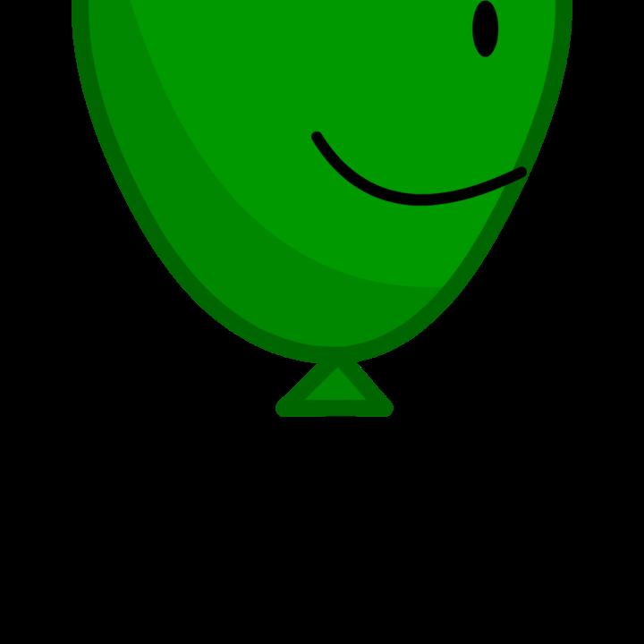 Balloony Battle For Dream Island Wiki Fandom Swing Set Fandoms Black Hole