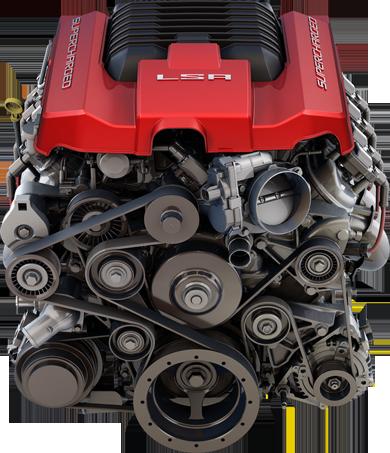 2012 Chevy Camaro ZL1 580horsepower 62L SC V8 Engine OH MY GOSH
