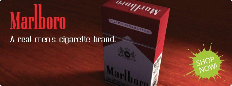 Where to buy carton cigarettes Marlboro in Houston