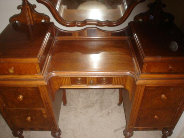 1920s Bedroom Furniture Google Search Furniture Vanity