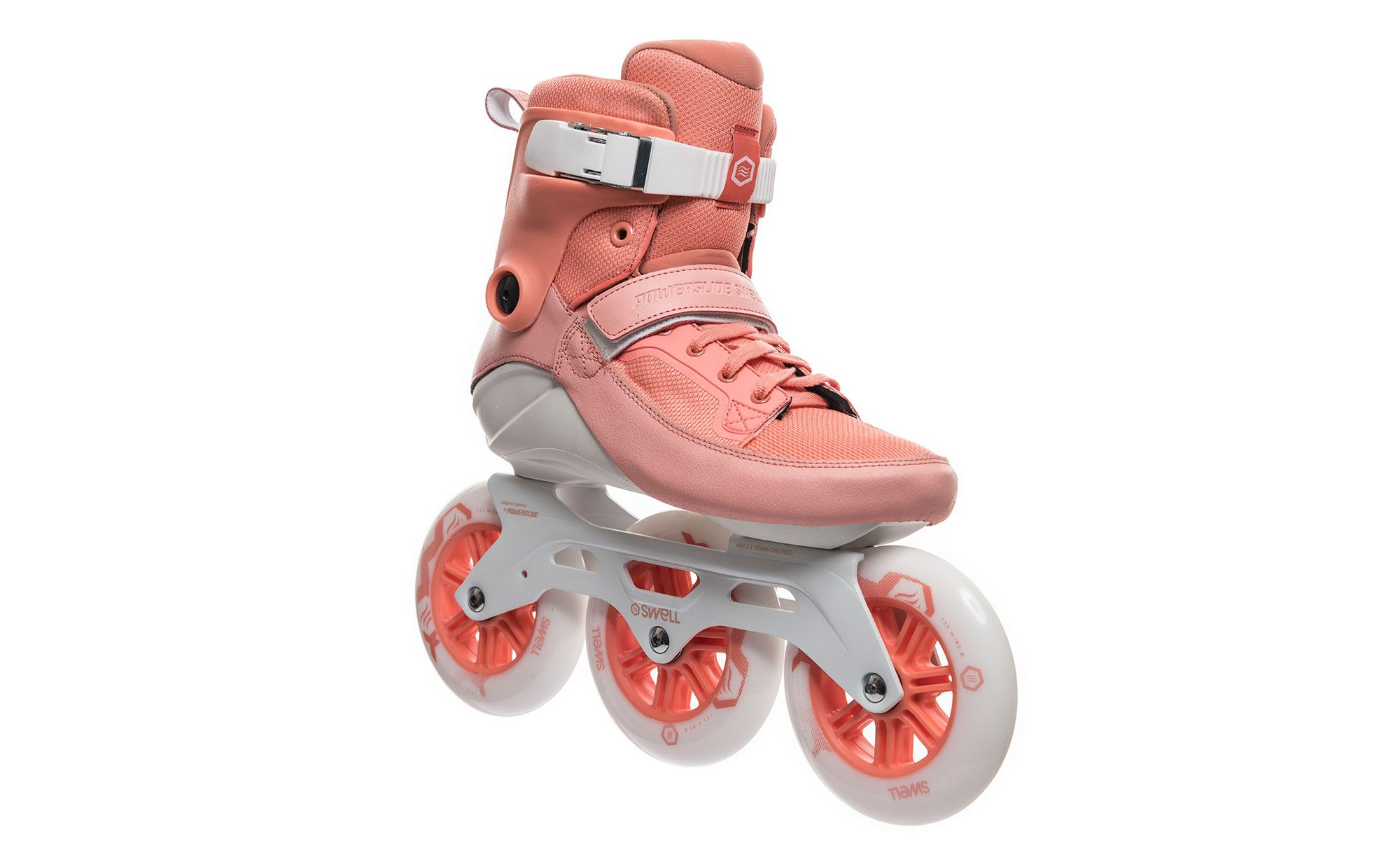 Powerslide Swell Fitness Inline Skates Inline Skating Air Max Sneakers Nike Air Max