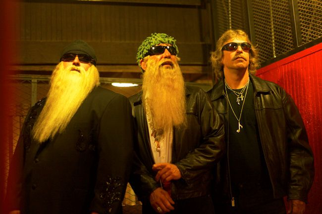 """ZZ Top tribute band Eliminator will rock Broad Street on Thursday, June 6 as part of downtown Kingsport's Twilight Alive summer concert series.  Show time is 7 p.m.  Members of the Kansas City-based band almost perfectly emulate the real ZZ Top's sound and style, right down to the beards of Billy Gibbons and Dusty Hill and the mustache of Frank Beard.  """"We all had a deep passion for ZZ Top,"""" said Eliminator's D.W. D'Wood. """"It was kind of an attraction to the American style of three-piece ..."""