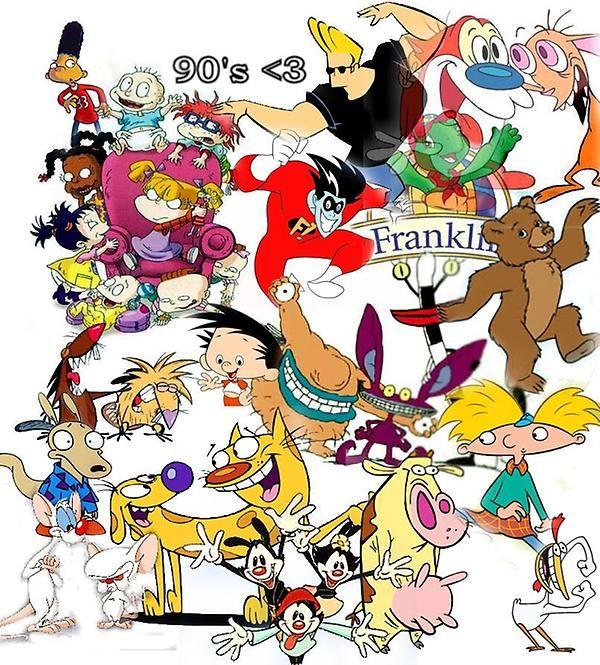 Photos If Today S Celebs Played 90s Cartoon Characters Cartoon Character Tattoos 90s Cartoon Characters Cartoon Tattoos