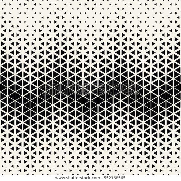 Encontre imagens stock de Padrão abstrato geométrico preto