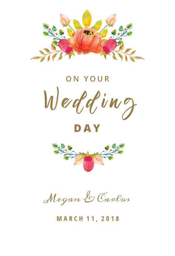 From This Day Forward Free Wedding Congratulations Card Greetings Island Wedding Congratulations Card Wedding Congratulations Congratulations Card