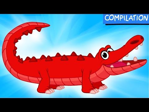 My Pet Crocodile Learn About Real Pretend 1 Hour My Magic Pet Morphle Compilation For Kids Cartoon Kids Animal Lover Animals For Kids In this special mila and morphle cartoon for kids, orphle causes mischief and teams up with the angry neighbor, mr. 1 hour my magic pet morphle compilation