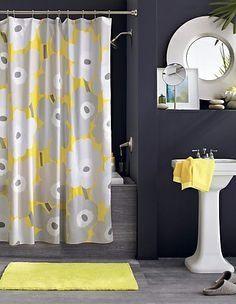 Bathrooms Flawless Space Yellow Bathrooms Dark Gray Bathroom Grey Bathrooms