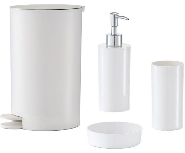 Set Accessori Da Bagno Nika 4 Pz Soap Dispenser About Me Blog