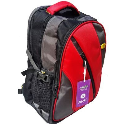be08b4f6569d Buy Wishwell Hi Fi Backpack Laptop Bag by undefined