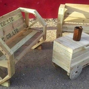 surprising diy ideas for old used pallets a small number on extraordinary ideas for old used dumped pallets wood id=18415