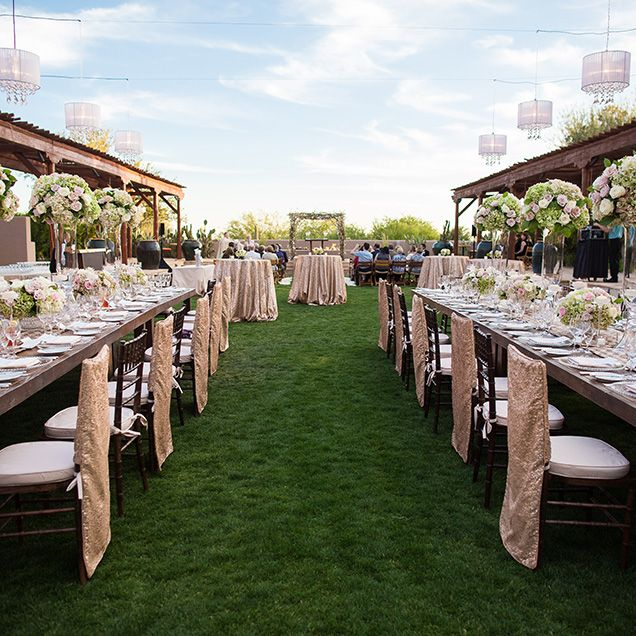 Four Seasons Resort Scottsdale Invites You To Celebrate Your Wedding With Picturesque Views Sun Drenched Weather And Imaginative Southwestern Fare