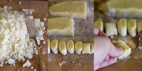 How to Make Gnocchi like an Italian Grandmother | Gnocchi ...