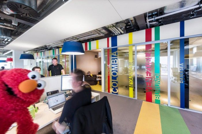 Amazing Google Wall Office Google Search Telkom Wall Decoration Largest Home Design Picture Inspirations Pitcheantrous