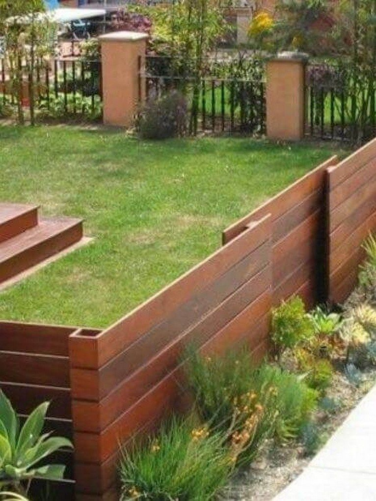 60 modern fence ideas highlighting your house with the on modern fence ideas highlighting your house with most shared privacy fence designs id=43489