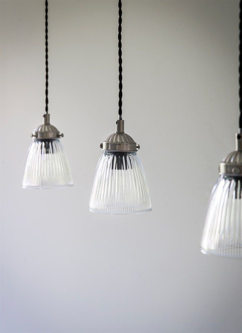 Triple Pendant Kitchen Lights Bring Triple The Style Triple The Sophistication And Triple The