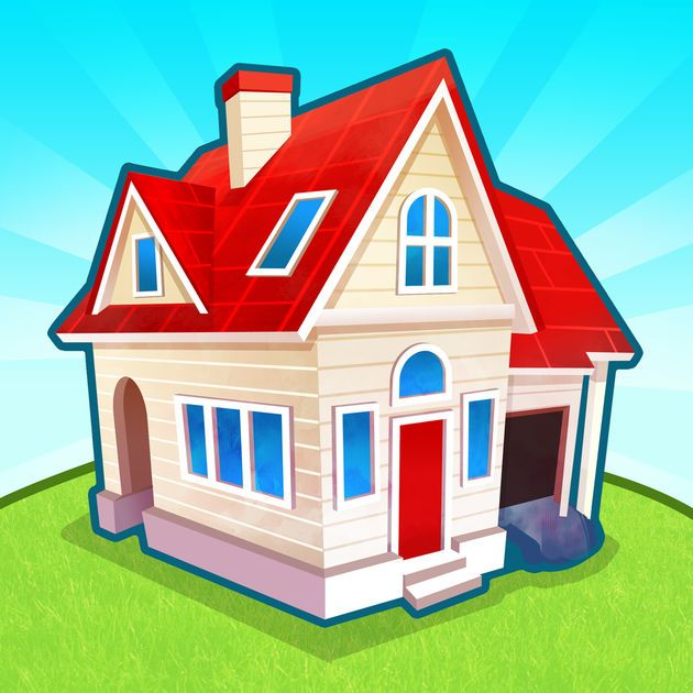 New Ios App Home Design Makeover Loop Interactive