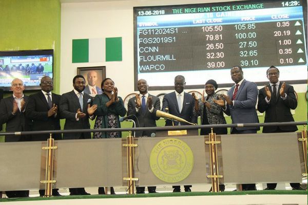 Rmb Plans Bond Issuance Programme For Listing On Nse Rand