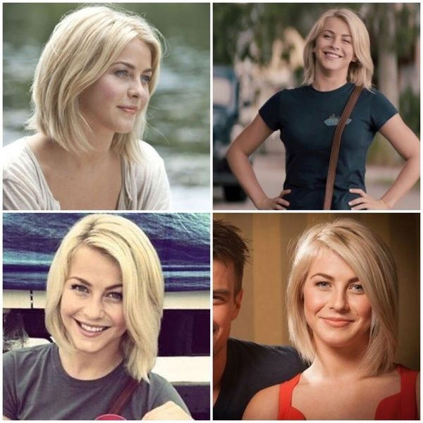 How To Get Julianne Hough Hair In Safe Haven