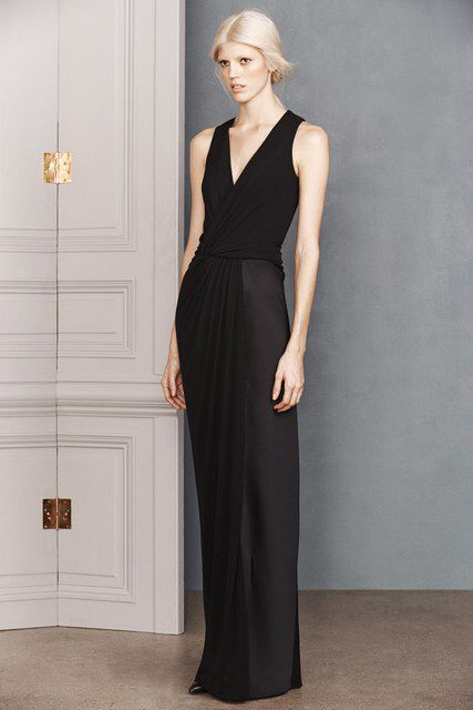 Jason Wu | Pre-Fall 2014 Collection | Vogue Runway