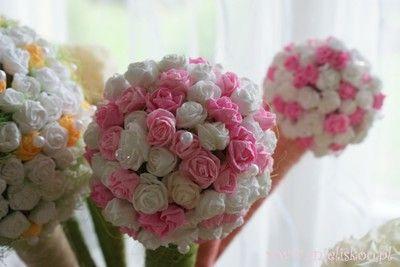 How to diy beautiful crepe paper flower ball flower ball crepe how to diy beautiful crepe paper flower ball icreativeideas like us on facebook mightylinksfo