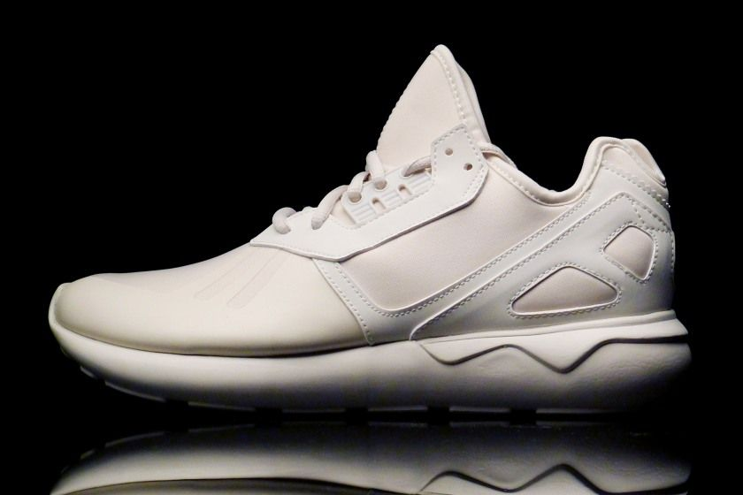 Adidas Tubular Runner Triple White
