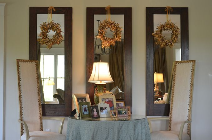 Life In Grace Seeking And Finding Grace At Every Turn Page 2 Home Decor Home Mirror Dining Room