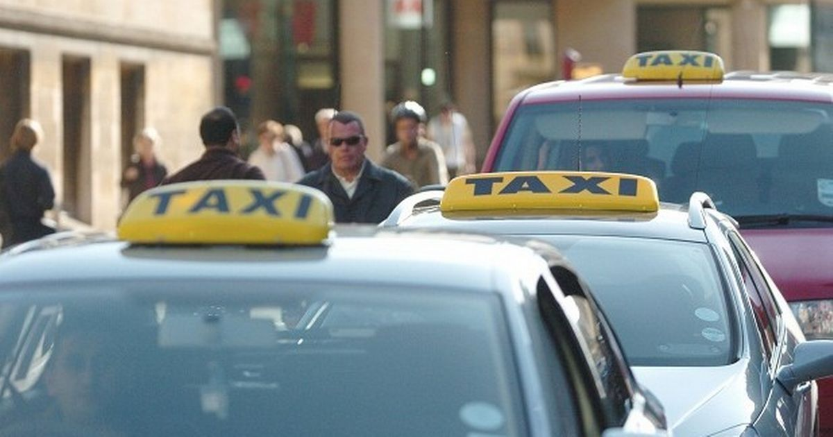 Could limiting number of taxis actually be bad for the environment?