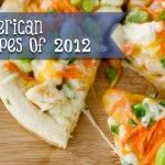 Top 34 American Dinner Recipes Of 2012