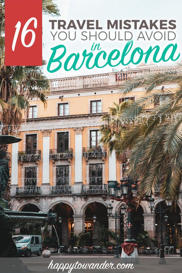 Don't visit Barcelona, Spain without reading this amazing Barcelona travel guide, filled with things to Barcelona, offbeat places to visit in Barcelona, the low down on Barcelona beaches, attractions and more. A must for your Barcelona, Spain and Europe bucket lists. #barcelona #spain #travel