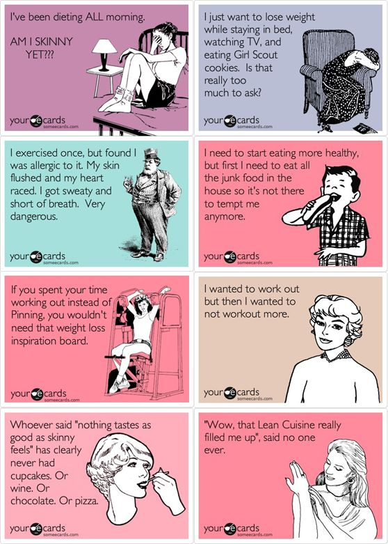 See More Of My Favorite Ecard On Pinterest Workout Humor Pinterest Humor Funny Quotes