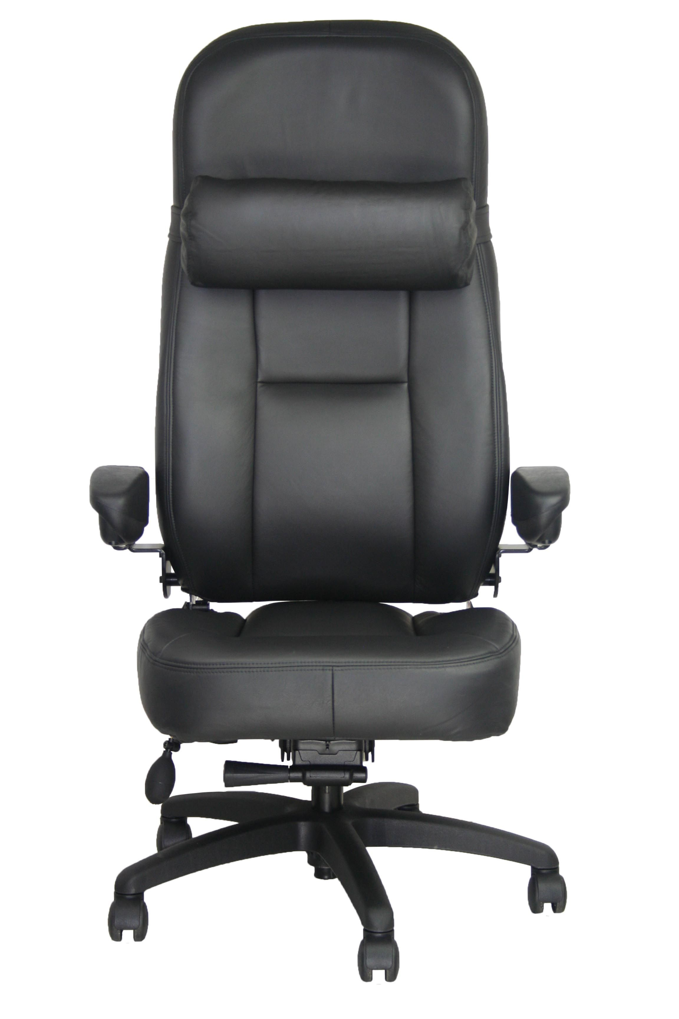 IRON HORSE Seating Big & Tall Contemporary home office