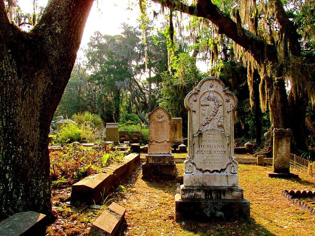 Savannah, GA is billed as America\'s Most Haunted City®.   Best ...