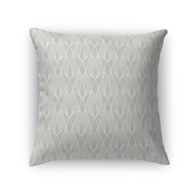 Bungalow Rose Groce Cotton Geometric Throw Pillow Throw Pillows