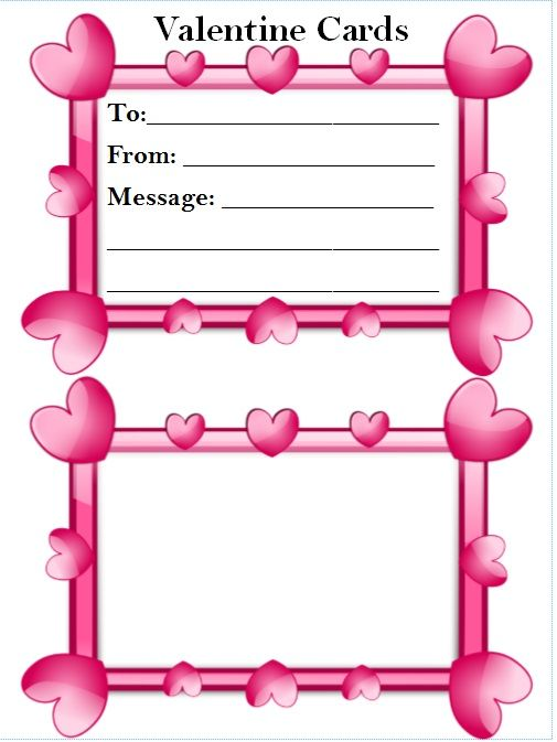 Valentine Fun Center Activities by A Thinker's Toolbox #friend