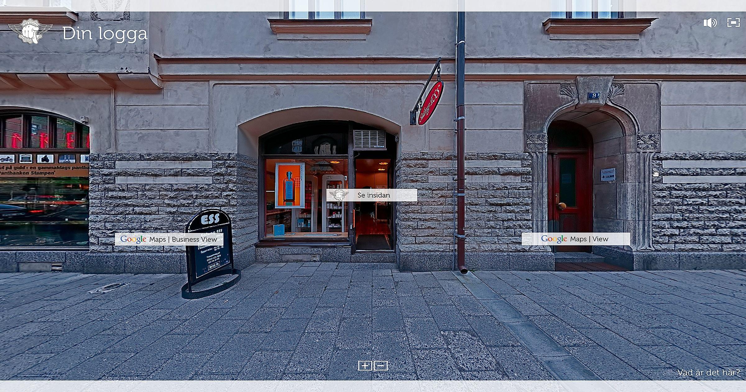 Studio advance linköping priser