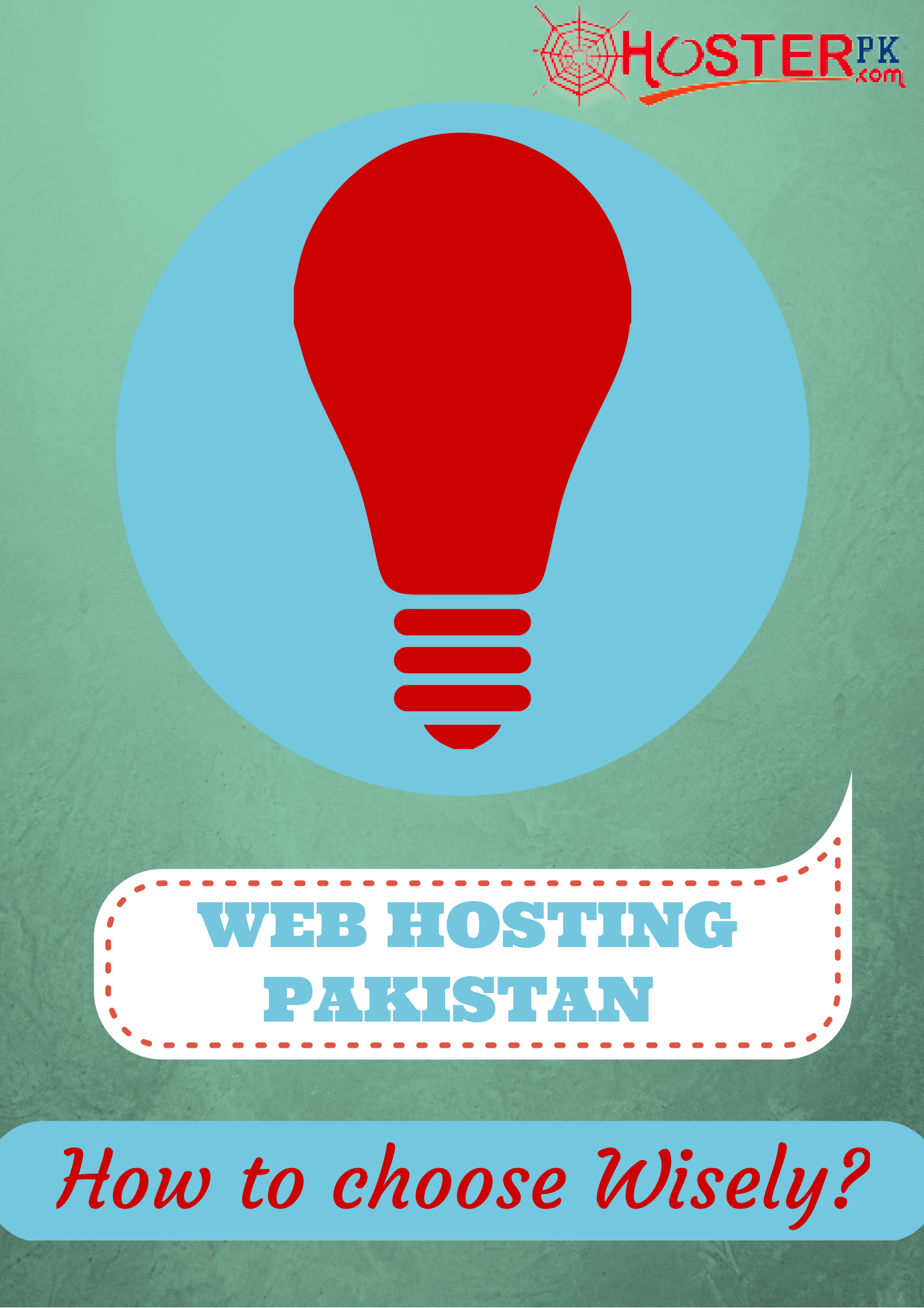 How to choose Web Hosting wisely